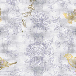 RT1.09 | Revêtements muraux / papiers peint | YO2