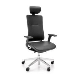 Violle 131SFL | Office chairs | PROFIM