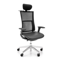 Violle 151SFL | Management chairs | PROFIM