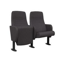 Comfort V | Auditorium seating | Caloi by Eredi Caloi