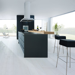next125 bar panels | Island kitchens | next125