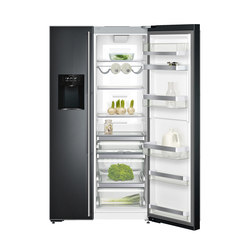 Side-by-Side Serie 200 | RS 295 | Refrigerators | Gaggenau