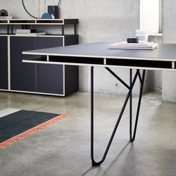 Studio Swing | Desking systems | Bene