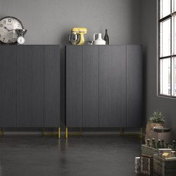 Spazio | Sideboards | Pianca