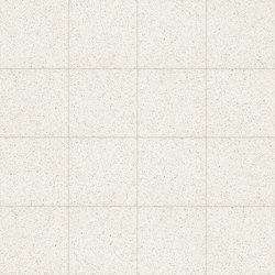 Arte | Terrazzo White | Ceramic tiles | TERRATINTA GROUP