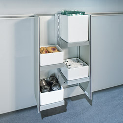 next125 cube | Kitchen organization | next125