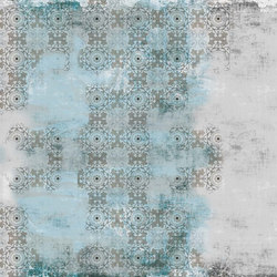 SC1.04 | Revestimientos de paredes / papeles pintados | YO2