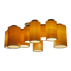 Carillon L9 | Ceiling lights | Passion 4 Wood
