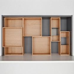 next125 Flex-Box | Kitchen organization | next125