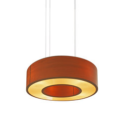 Donut-Ring M | Suspended lights | Passion 4 Wood