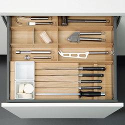 next125 Primus | Kitchen organization | next125