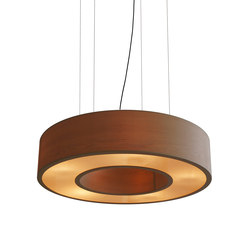 Donut-Ring L | Suspended lights | Passion 4 Wood