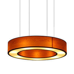 Donut-Ring XL | Suspended lights | Passion 4 Wood