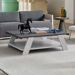 Blend Joi Table basse | Tables basses | Meridiani