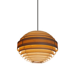 Sphere S | Suspended lights | Passion 4 Wood