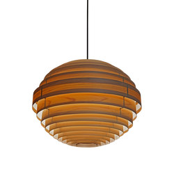 Sphere M | Suspended lights | Passion 4 Wood