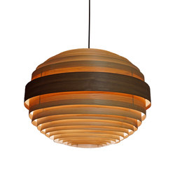 Sphere L | Suspended lights | Passion 4 Wood