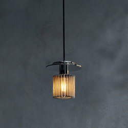 IN THE SUN | 190 pendant | Suspended lights | DCW éditions