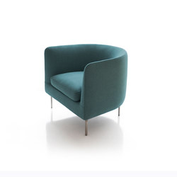 Delta club chair | Sillones lounge | Bensen