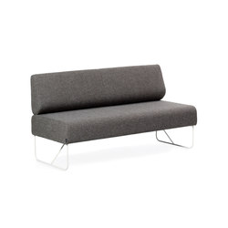 Team Light Seating Module | Lounge sofas | Cascando
