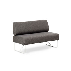 Team Light Seating Module | Sofas | Cascando