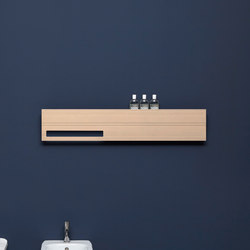 Bit Light Orizzontale | Radiators | antoniolupi