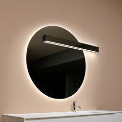 Lucente | Mirrors | antoniolupi