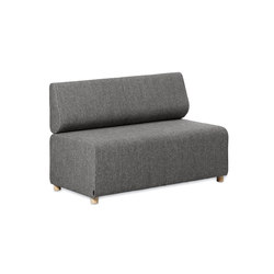 Team Basic Seating Module | Lounge sofas | Cascando