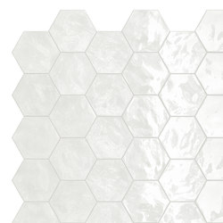 Hexa | Wall Lemon Sorbet | Piastrelle ceramica | TERRATINTA GROUP