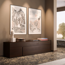 Quadra | Sideboards | Pianca