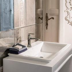 Desideri - Finezza Washbasin | Lavabos | Graff