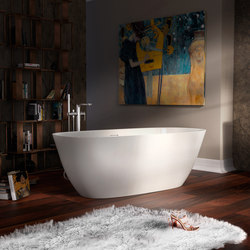 Desideri - Musa Bathtub | Free-standing baths | Graff