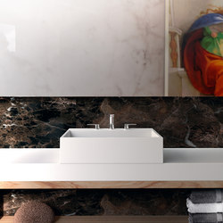 Desideri - Sublime Washbasin | Lavabi | Graff