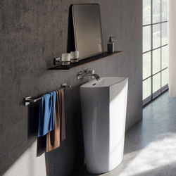 Desideri - Tephi Washbasin | Wash basins | Graff