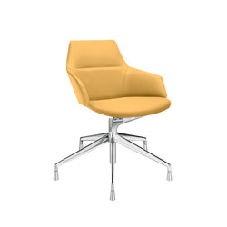 Aston Conference | Task chairs | Arper