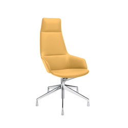 Aston Direction | Conference chairs | Arper