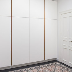 HO_Cabinet | Built-in cupboards | bartmann berlin