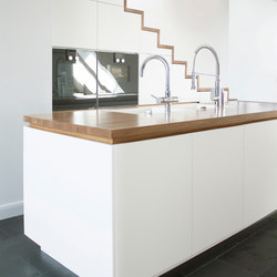 HO_Kitchen | Fitted kitchens | bartmann berlin