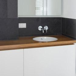 HO_Cabinet | Vanity units | bartmann berlin