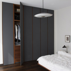 LL_Cabinet | Built-in cupboards | bartmann berlin