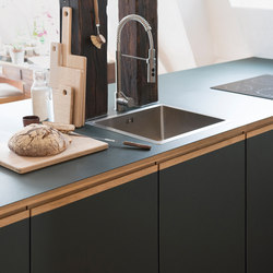 LL_Kitchen | Fitted kitchens | bartmann berlin