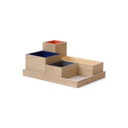 Neon | Storage boxes | bartmann berlin