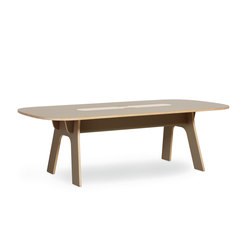 Blog Meet table | Conference tables | Cascando