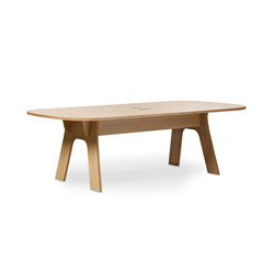 Blog Meet table | Tavoli contract | Cascando