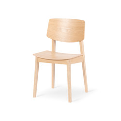 Usus Chair clear | Sillas | bartmann berlin