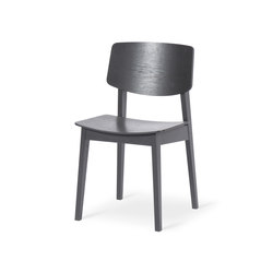 Usus Chair black | Chairs | bartmann berlin