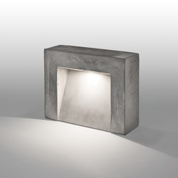 iCementi | Outdoor floor lights | Lucifero's