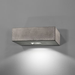 iCementi | Outdoor wall lights | Lucifero's