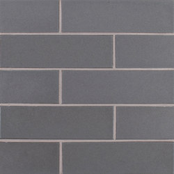 2x8 Brownstone Smooth | Carrelage céramique | Pratt & Larson Ceramics