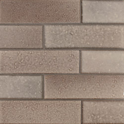 2x8 Brownstone Brick | Carrelage céramique | Pratt & Larson Ceramics